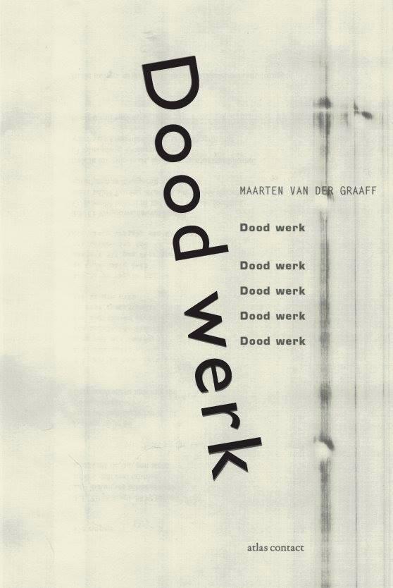 cover Dood werk